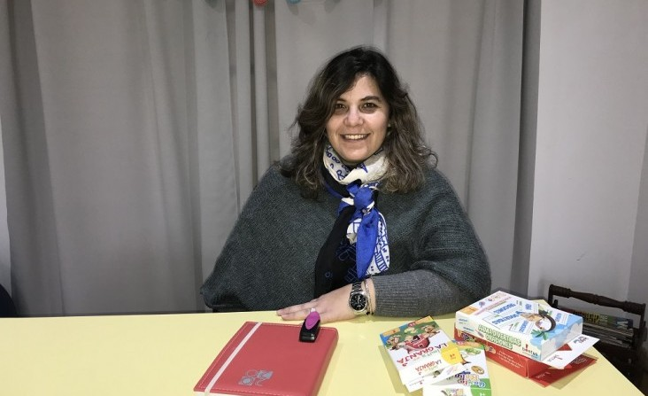 Soledad Biagetti