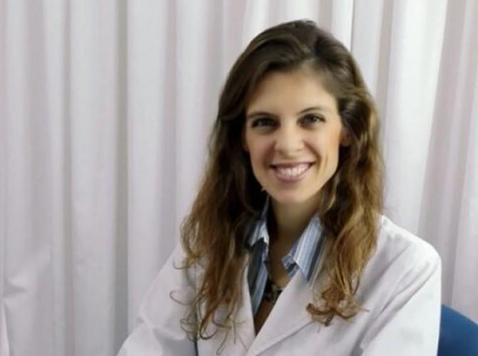 Dra. Soledad Smechow
