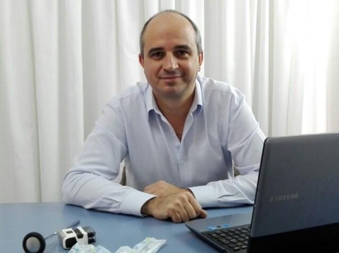 Dr. Alejandro Rodriguez