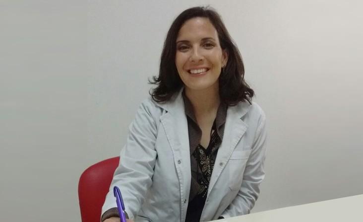 Dra. Cintia Petraccaro